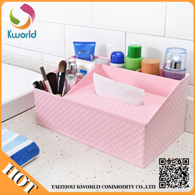 Widely Used Superior Quality Tissue Box Car