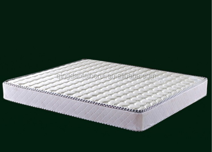 Coconut fibre and coir mattress bed mattress FBRFM002