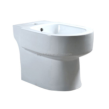 Sanitary ware easy to ues bidet for women
