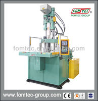 plastic vertical injection molding machine with rotary table FT-1200R2