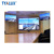 Indoor cheap interactive 4k lcd video wall screen