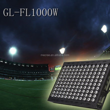 new products 2016 football stadium flood light 1000 watt led lights soccer stadium led light
