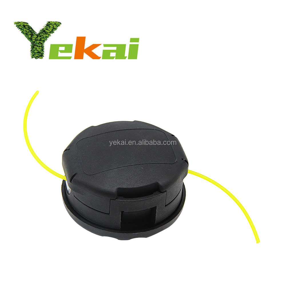 Itlay style gardening tools spare parts automatic bump feed nylon trimmer head for brush cutter