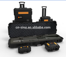 Everest Hard Case Waterproof Plastic Equipment Case With Nice Look