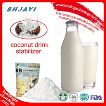 New product promotion strawberry Drinking Fermented Milk Stabilizer