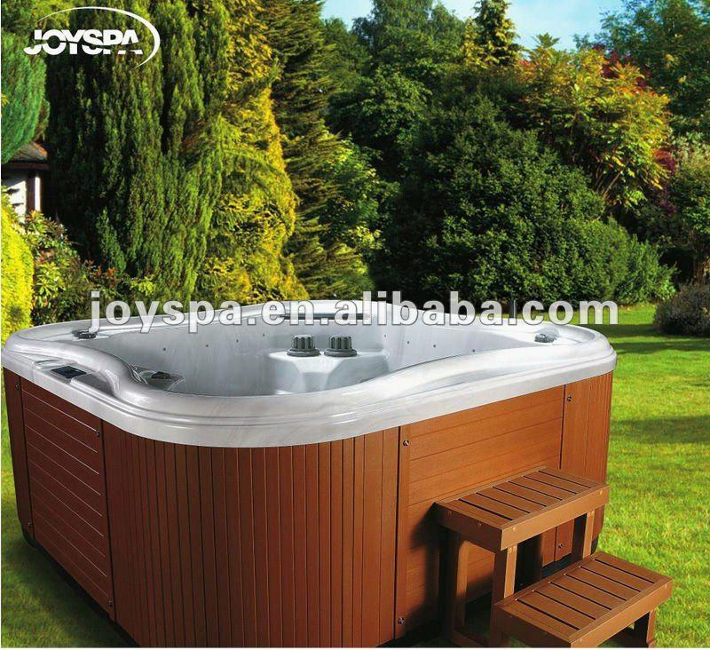 Factory 2014 Jet Whirlpool Bathtub With TV / Bathtub With Seat
