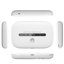 Original UnlockedHUAWEI E5330 Vodafone R207 21.6Mbps Wireless WIFI 3G Router Pocket Mible Hotspot
