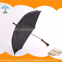 Promotional New gun high quality umbrella
