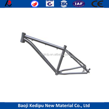 titanium road bike frame bicycle factory in china