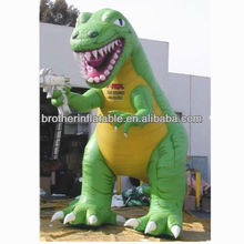 XDCA17 inflatable giant zenith dragon