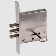 Newest selling attractive style different size Intelligent safe key card door lock