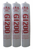 Silicone Sealant 1200 (General Purpose)