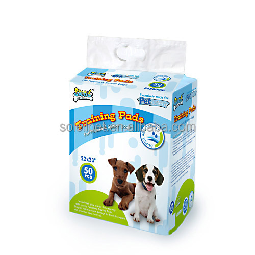 High Grade Biodergardable Puppy Training Pads 150PK