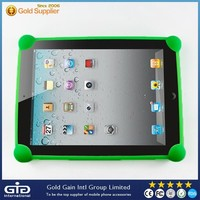 [GGIT] Soft Silicon Case for iPad 5 with Good Flexibility