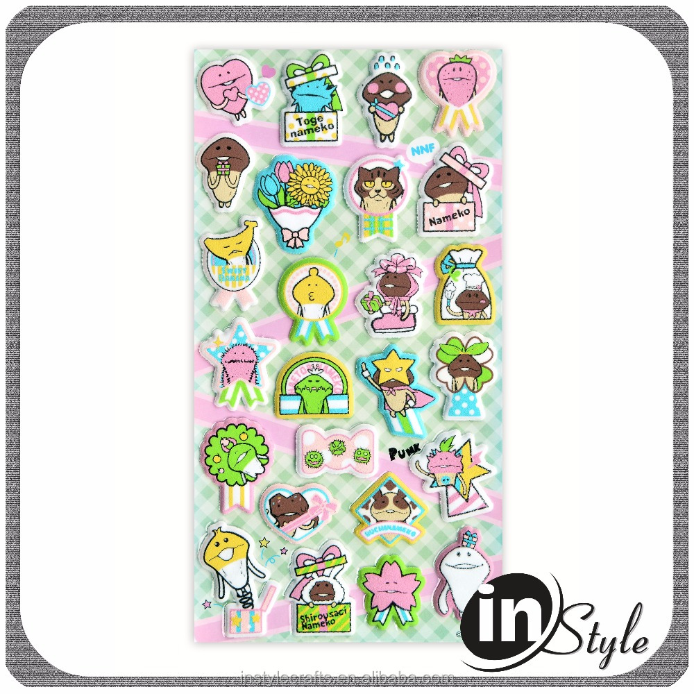 baby puffy dresses, korea stickers, cute sticker sheets