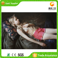 Wholesale Price Diy Wall Art 3D Wall Nude Painting