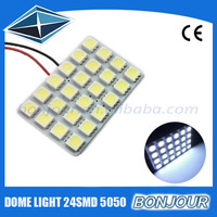 Led Lights 12V Car Dome Light car led bulbs