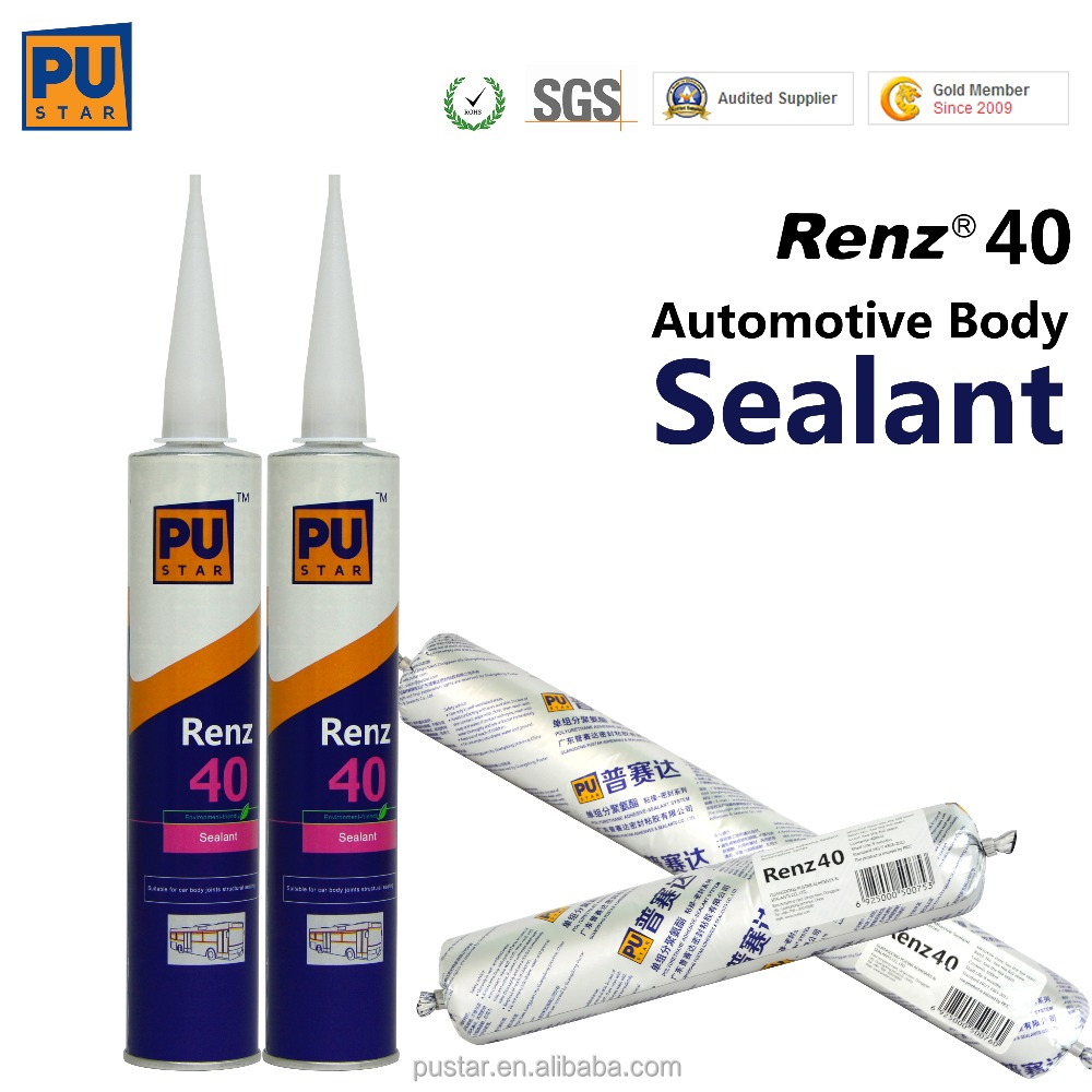 car body pu sealant