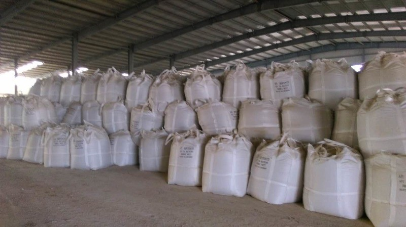 High yield Sodium Bentonite