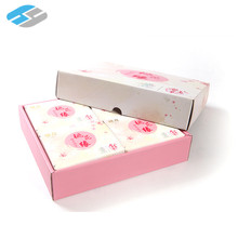 Wholesale Customized High Quality Paper Square Flower Boxes Gift Wrap Luxury
