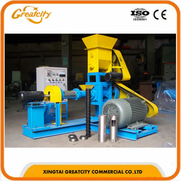 Hot sale animal feed pellet machine for ducks feed fodder pellet mill