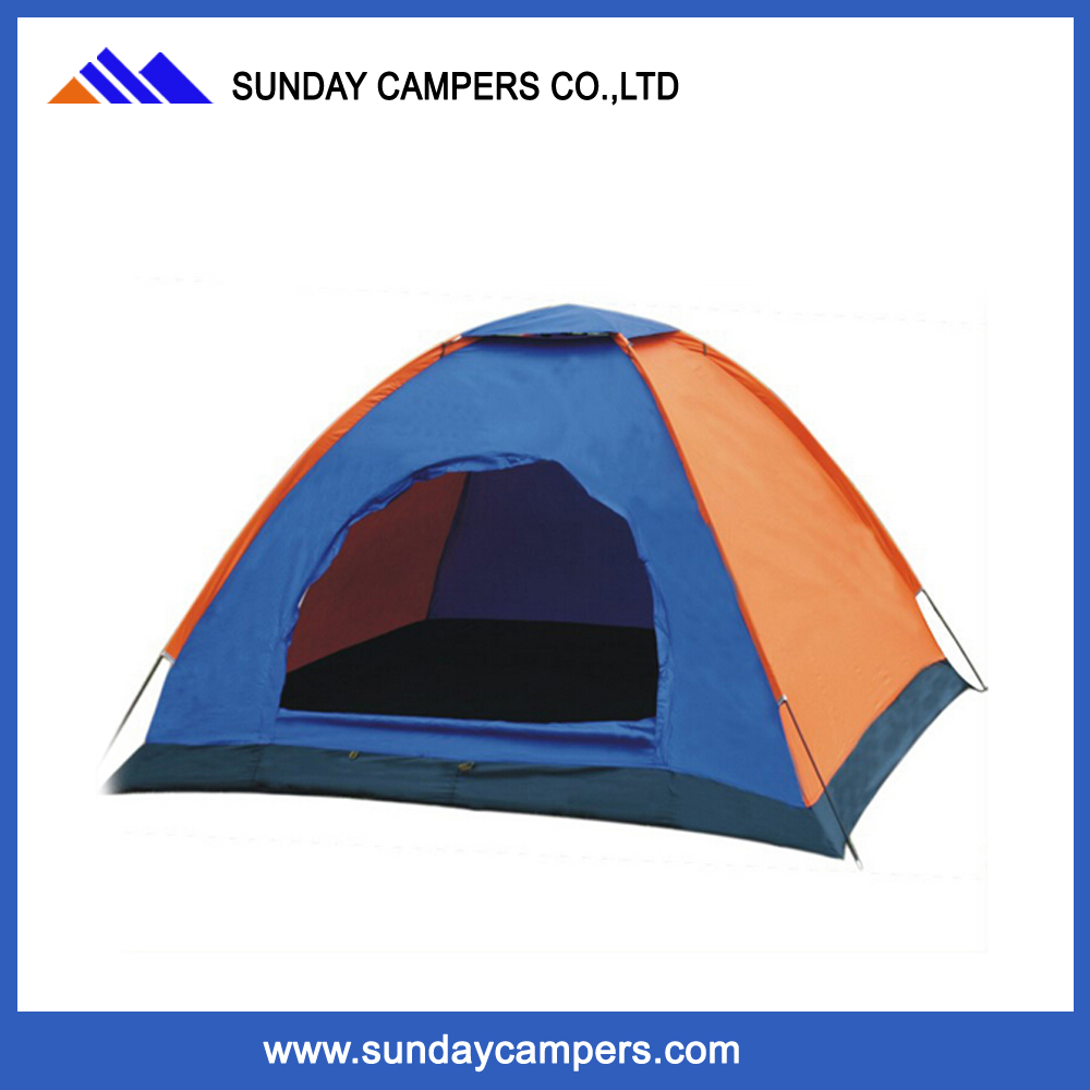 China alibaba wholesale outdoor unique family capming tent for sale