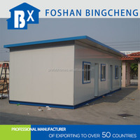 china manufacture portable cabin container for sale