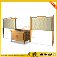royal italian wood carving bedroom furniture sets for hotel