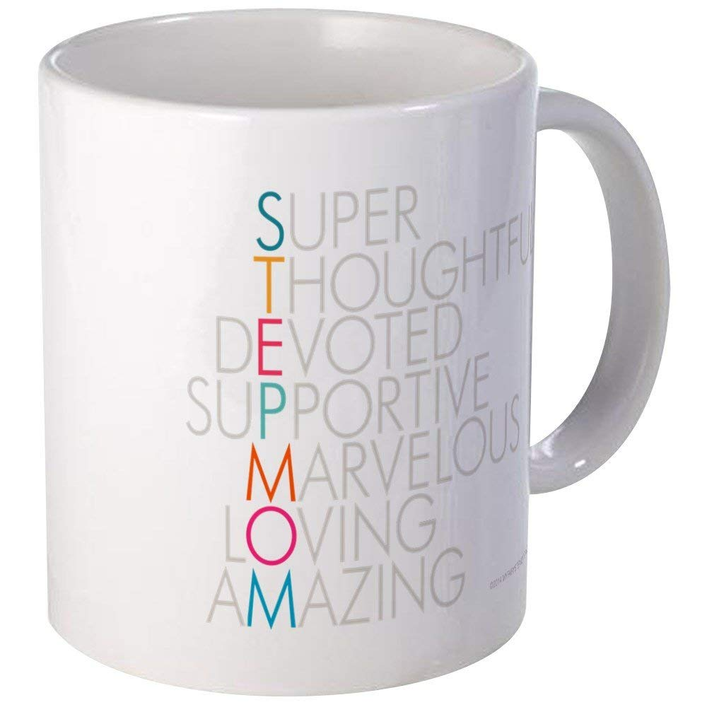 11 oz. Stoneware Sublimation Mug,<strong>Black</strong> or White or Customized