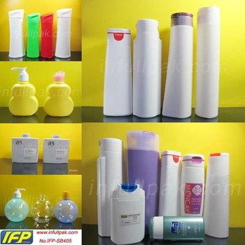 100ml, 150ml, 200ml, 250ml, 300ml, 400ml, 500ml,1000ml Shampoo Bottle & Lotion Bottle