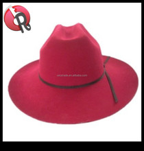 felt stetson red white blue cowboy hat