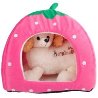 Quality professional fabric pet house