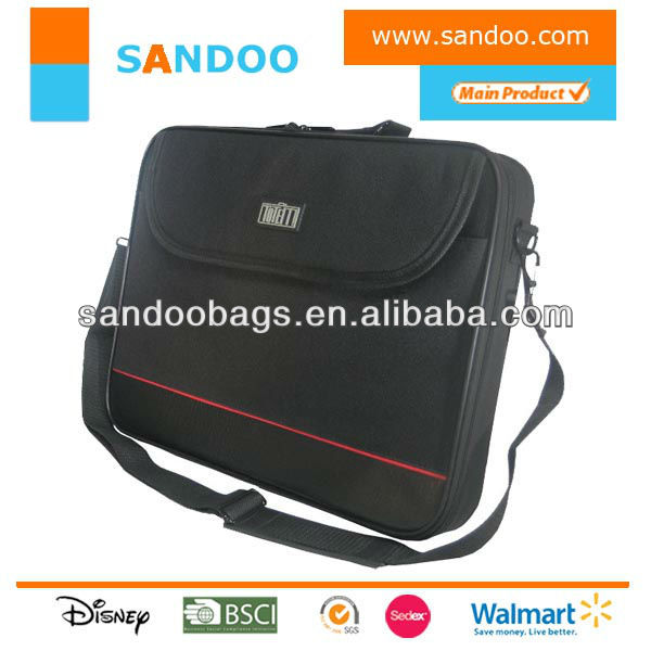 PC Laptop Bag Black