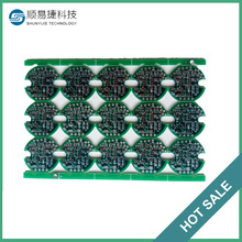 low price high quality fr4 pcb manufacturer and pcb assembly