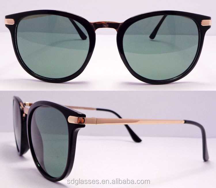 Xtreme Glasses Frames : China Factory Dress Accessories Beautiful Gold Metal Frame ...