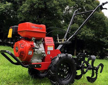 Farm Cultivator Type and Tractor Driven Power Type tiller