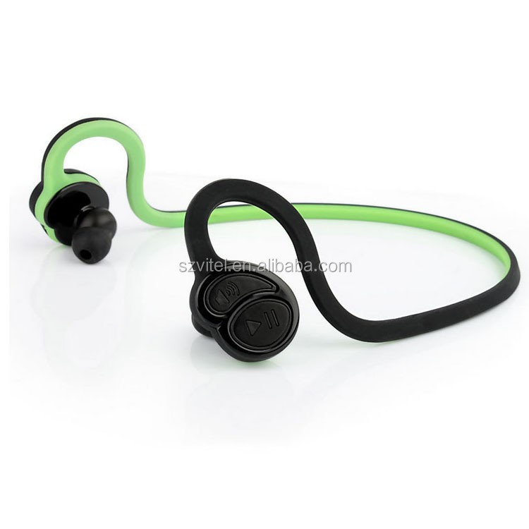 HIFI mini Bluetooth earphone with Advanced CSR V4.1 Chipset for Smart Phone HV-600