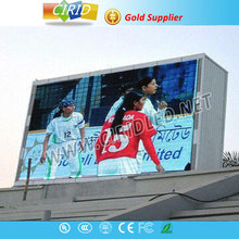 p10 outdoor led module video display waterproof outdoor advertising led display module screen price