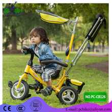 Baby Push Bike Hot Sell Baby Tricycle Cheap Kids Tricycle Factory Made In China OEM