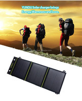 Portable Folded Solar Charger Panel For Smartphone New
