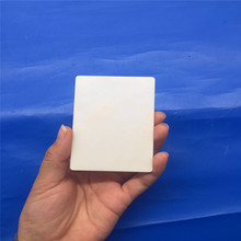 White Ultra-thin Alumina Zirconia Ceramic Plate/Sheet/Substrate For Heat Resistant