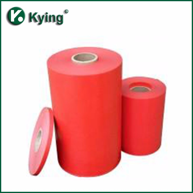 Flexible Composite Saturated DMD Dacron/Polyester/Dacron 0.10-0.45mm