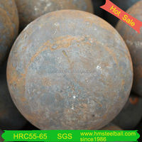 5 inch Forged Ball for Iron Mine