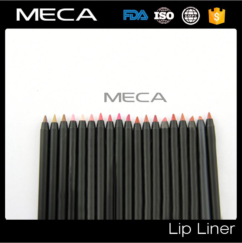 wholesale lipstick tube No Logo Matte Lip Pencil hot selling Lip Liner
