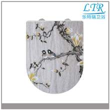Good toilet seat cover price for medical magnetic toilet seat