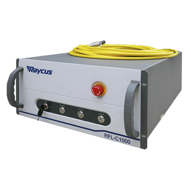 500w Raycus Fiber Laser <strong>Source</strong> for Laser Marking Machine cutting the stainless steel and carbon steel
