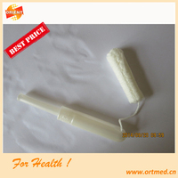 medical consumables tampons,Feminine tampons Super size 16 pcs