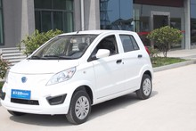 Popular Electric MPV with 4 seats