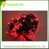 good quality high brightness led string light , led christmas string light , ip65 waterproof led string light