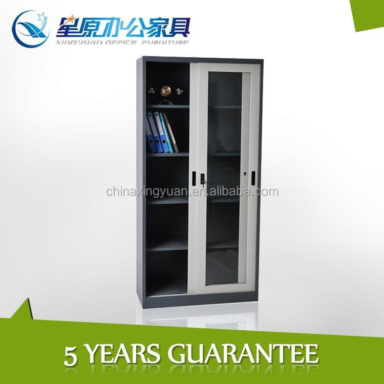topchina sale lighted sliding glass door portable bookcase or display case